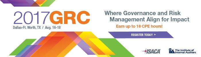 SAP Consulting - GRC17iia_CPE_700x200 - Manufacturing Industry SAP - GRC17iia CPE 700x200 - 2017 GRC in Dallas Tx.